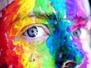 Art 6 Artistic Bisexual