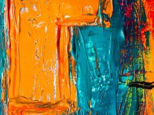 Art 8 Artistic Bisexual