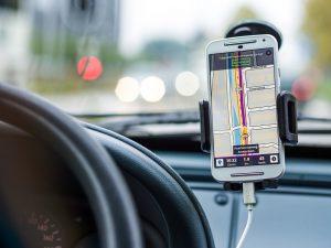 Automobile 10 App Car Charging