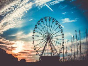 Entertainment 5 Amusement Park