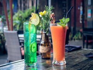 Food & Drink 4 Beverage Citrus Fruit Cocktail