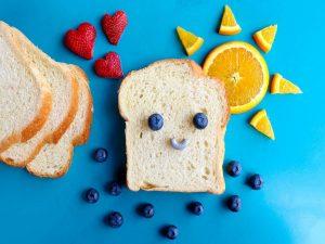 Food & Drink 8 Berries Blueberries Bread