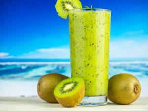 Food & Drink 9 Beach Beverage Blended