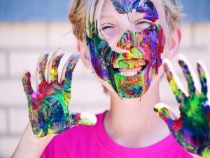 Kids 1 Wallpaper Blur Boy