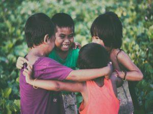 Kids 8 Adorable Childhood