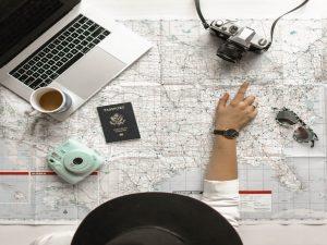 Travel 3 Adventure Atlas Business