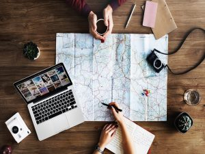 Travel 4 Book Business