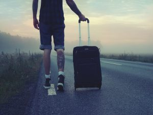 Travel 5 Adventure Fashion