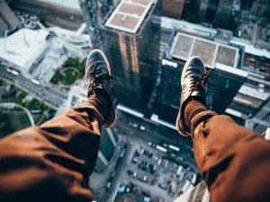Travel 7 Adrenaline Buildings