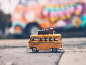 Travel 8 Action Adventure Blur