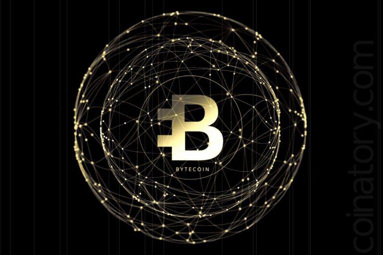Bytecoin-Surges-30-On-Binance-Listing