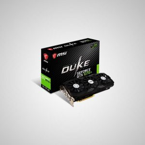 Duke GeForce GTX 1070 Ti