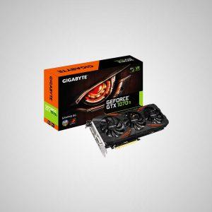 GTX 1070 Ti Gaming 8G