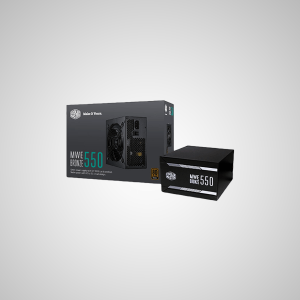 Cooler Master MPX-5501
