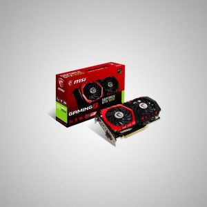 MSI GeForce GTX1050 2GB