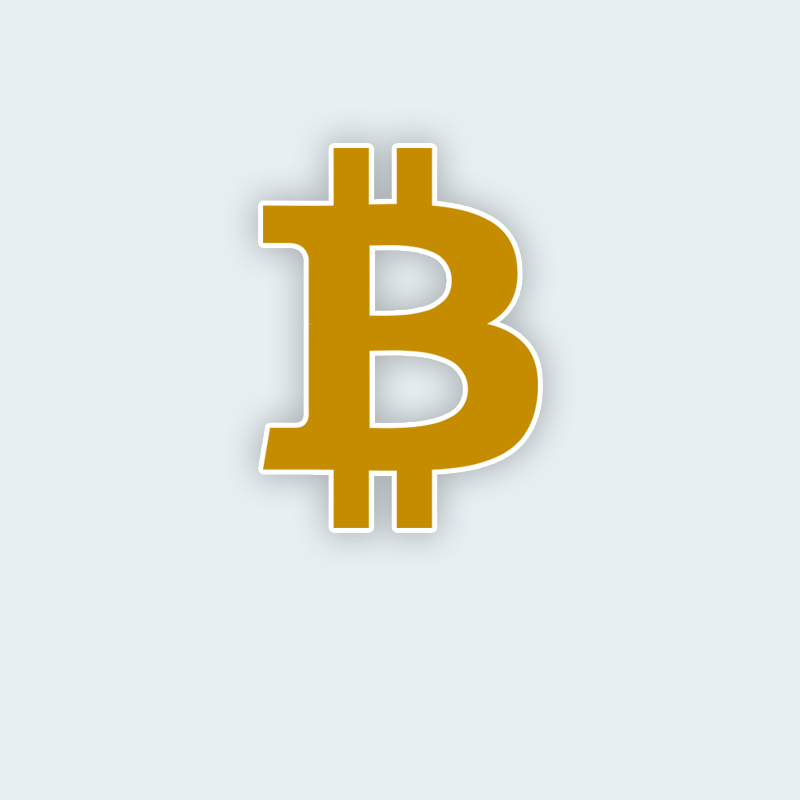 Bitcoin Cryptocurrency WordPress Theme