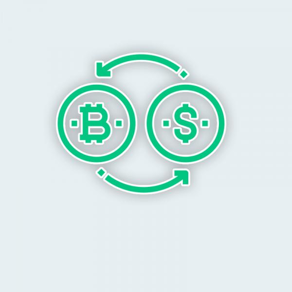 Bitcoin Exchange - Crypto WordPress Theme