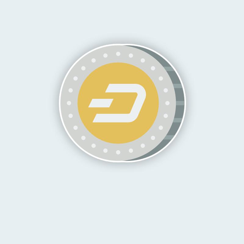 Dash Coin - Crypto WordPress Theme
