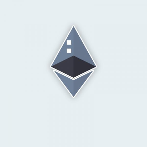 Ethereum Cryptocurrency WordPress Theme