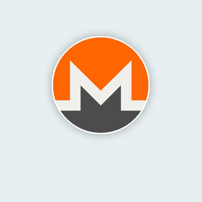 Monero - Crypto WordPress Theme