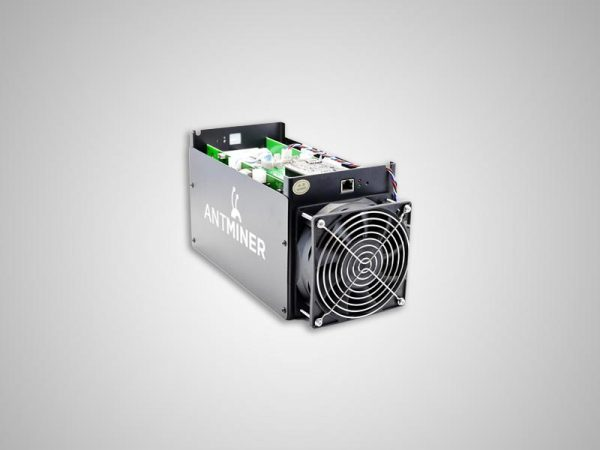 Antminer DR3 With PSU