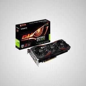 GTX 1070 G1 Gaming 8G