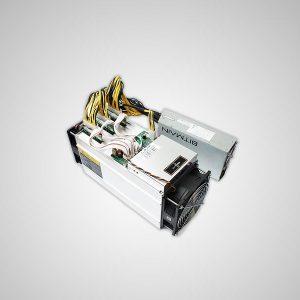 Antminer Z9 With PSU