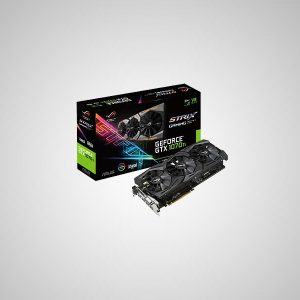 ROG Strix Geforce GTX