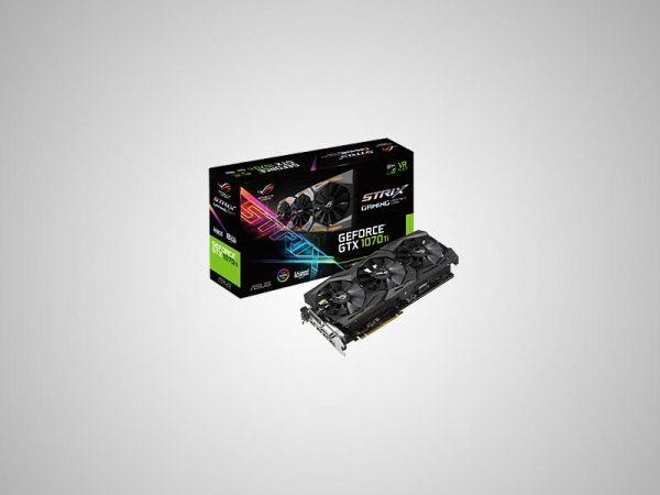 ROG Strix Geforce GTX