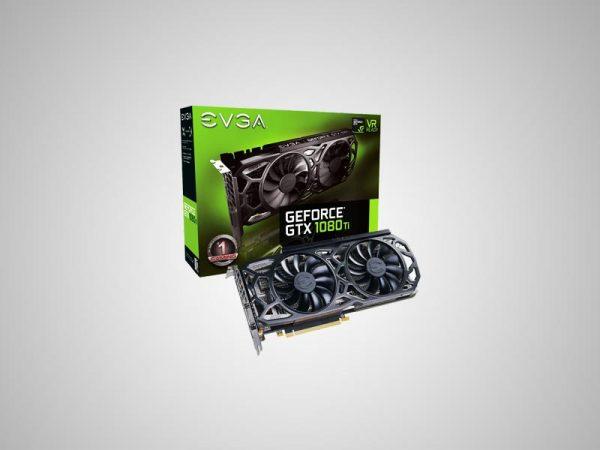 EVGA GeForce GTX 1080 Ti