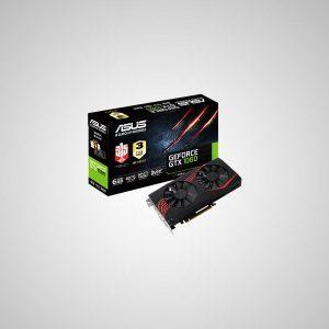 Asus GTX 1060 O6G