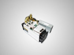 Antminer Z9 With PSU