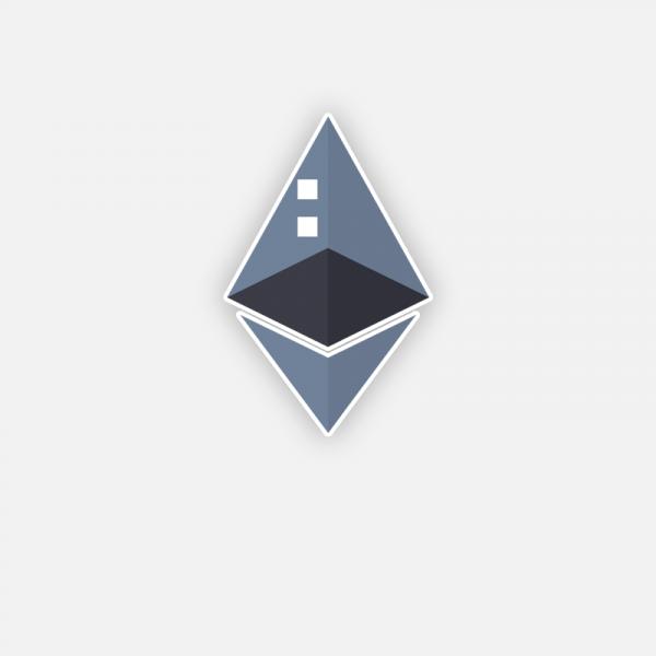 Ethereum Cryptocurrency WordPress Theme 2