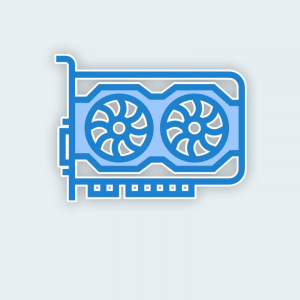 Mining Graphic Card 8GB - Crypto WordPress Theme