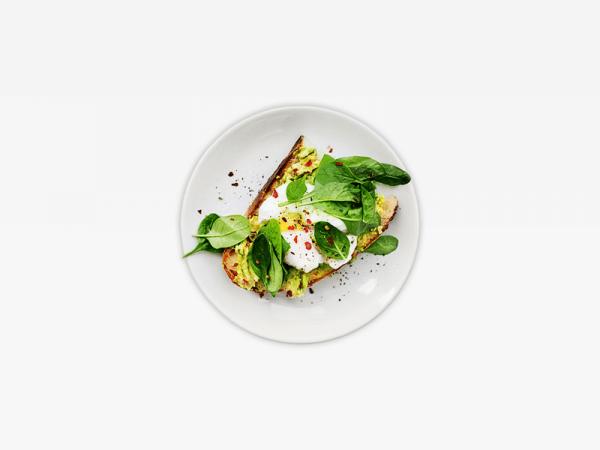 Vegetable Sandwich