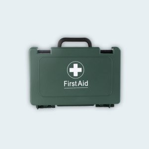 First Aid 2