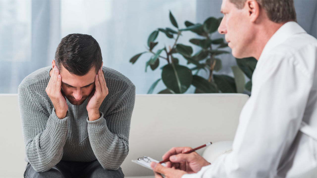 Why Mental Health Professionals Need Your Help
