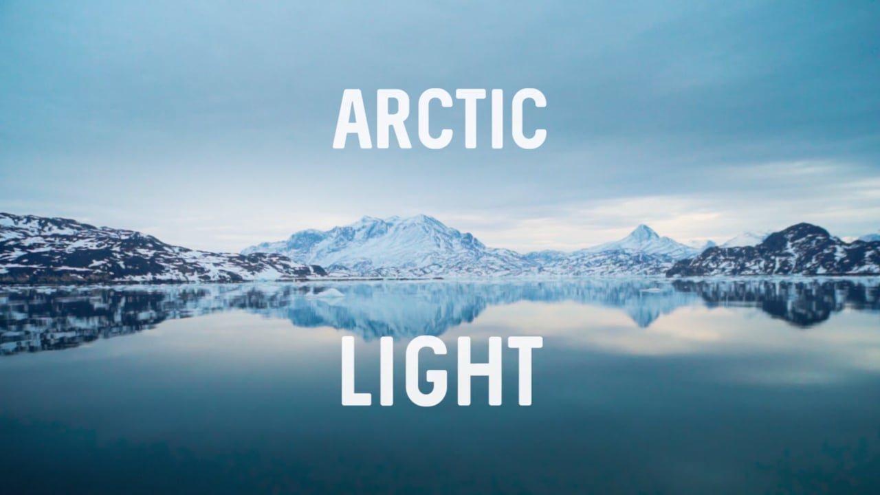 The Arctic Light