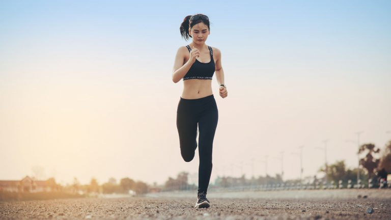 Exercise for better mental health