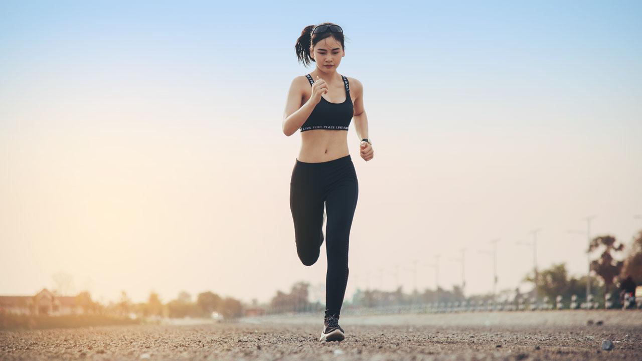 Exercise for better mental health