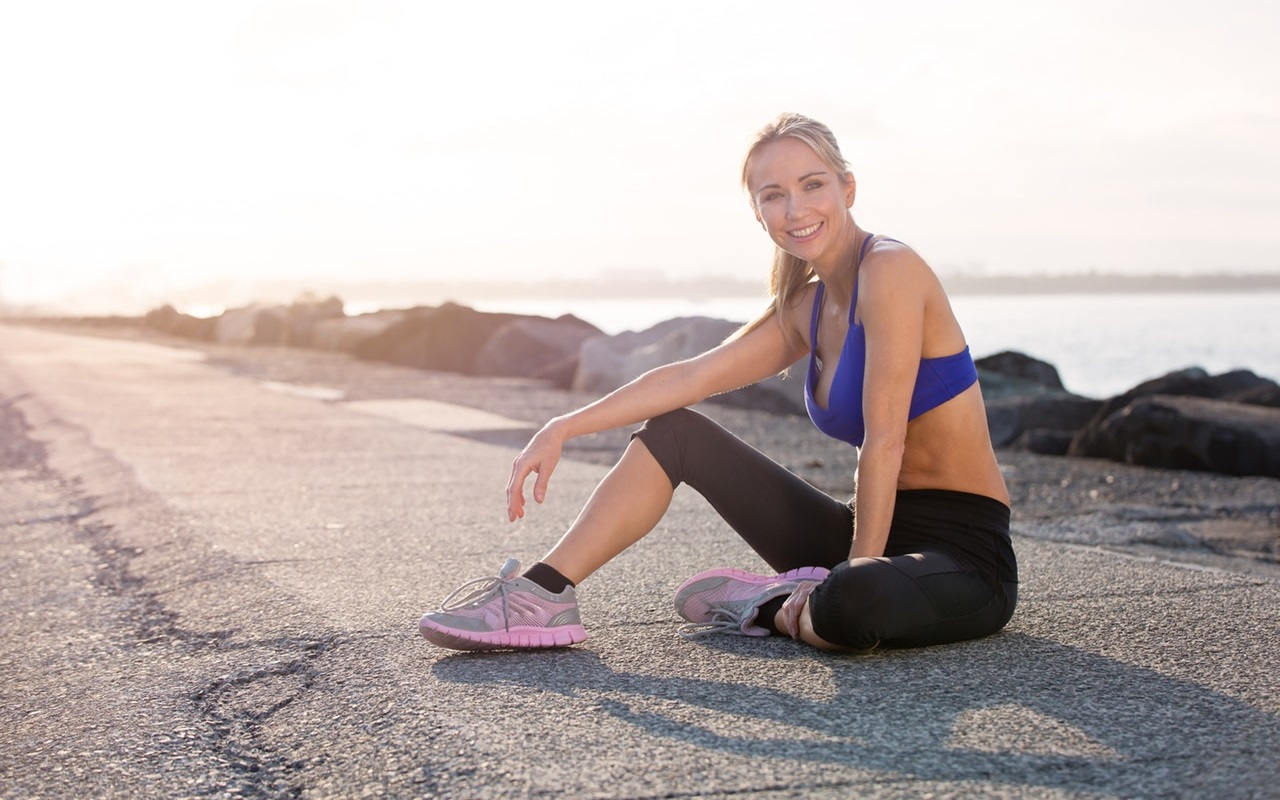 Full stretch How to stay flexible through the years