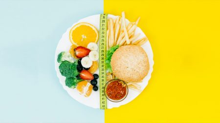High Protein Content in Fibre-Rich Diet May Cause Bloating; Finds A Study
