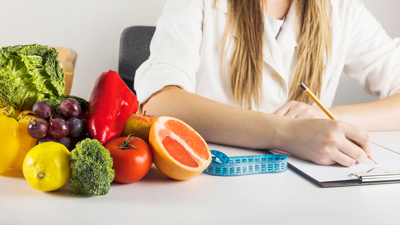 How is diet quality linked to death risk