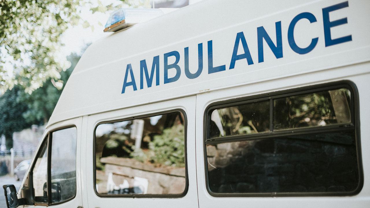 Medihealth Premium WordPress Theme Portfolio - Emergency