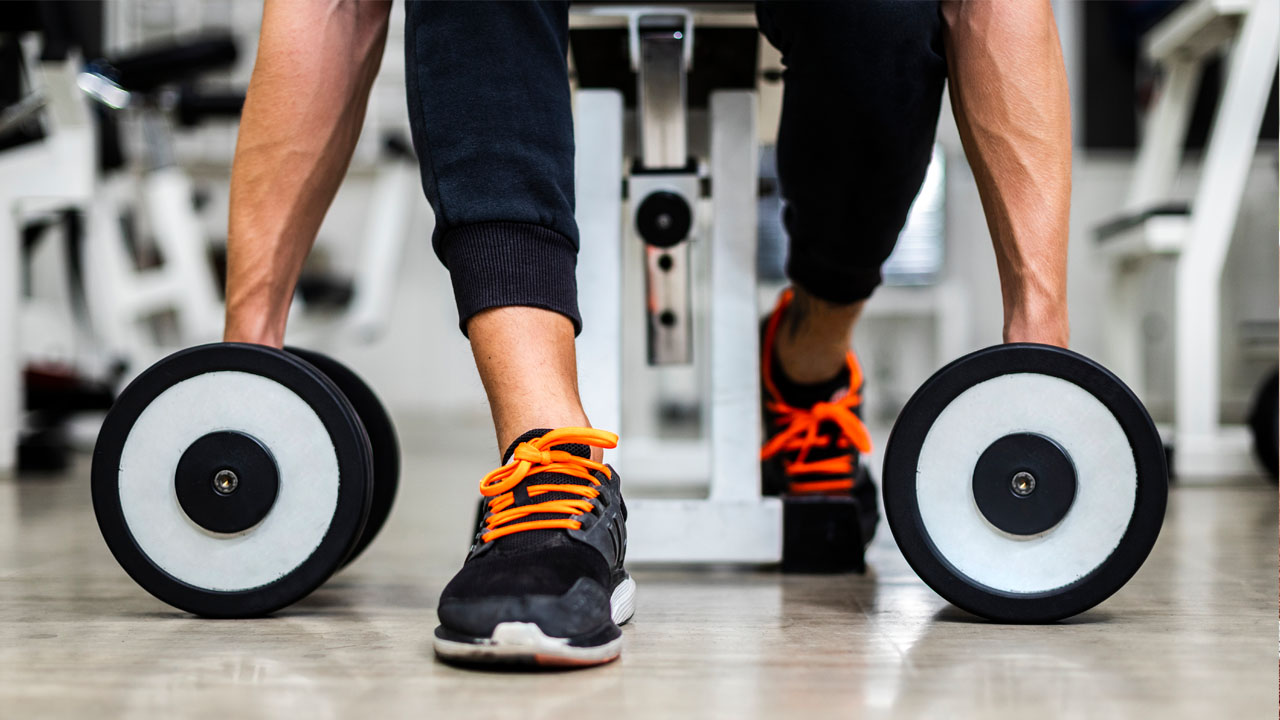 Technology Promising Better Fitness Results In Less Time At The Gym