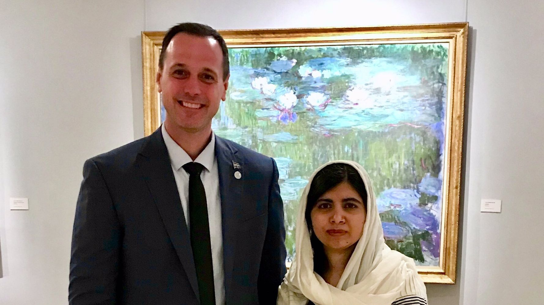 Malala Would Have To Remove Her Headscarf To Teach In Quebec: Education Minister