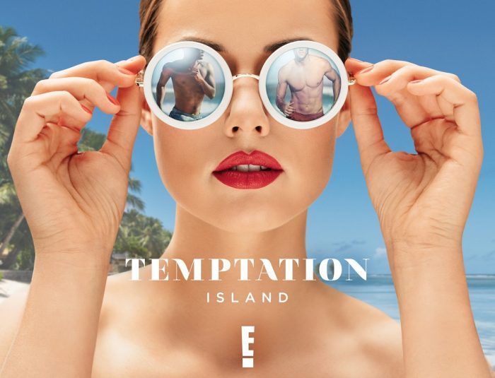 UK's E! Entertainment Couples Up With USA Network's Reboot Of 'Temptation Island'