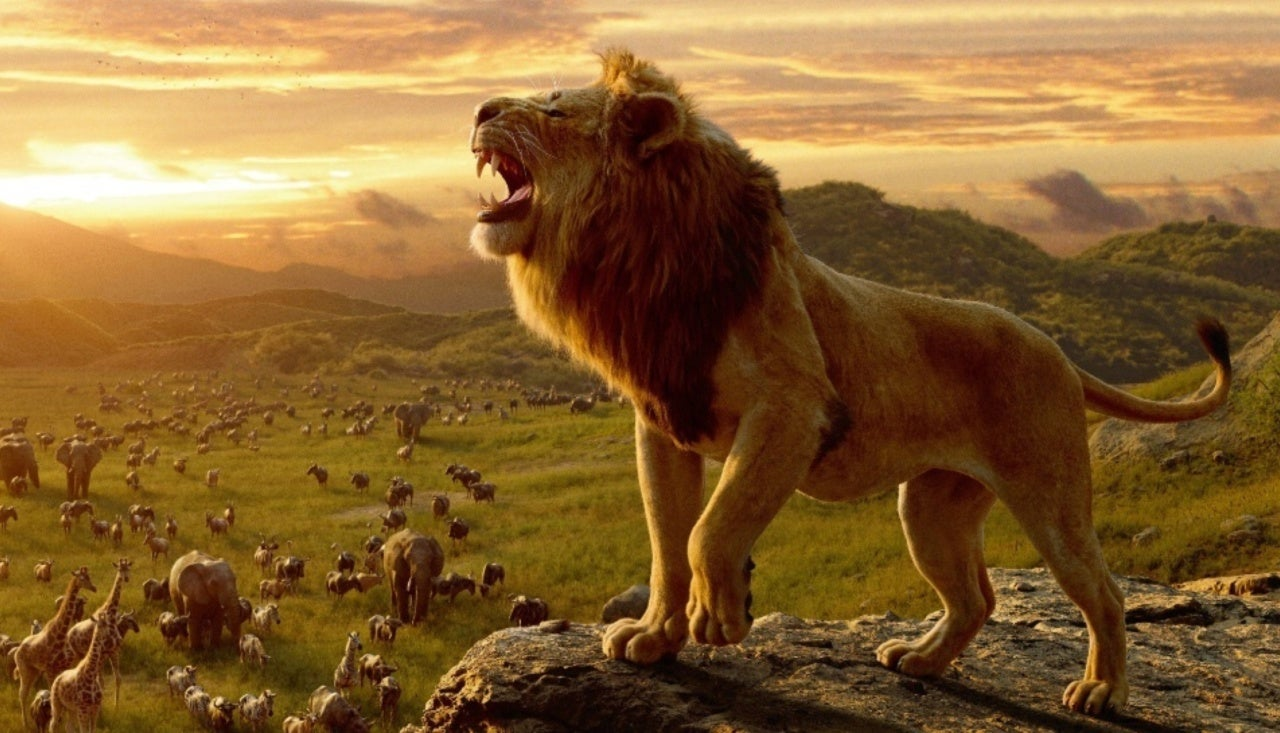 What Do The Original 'Lion King' Animators Think Of The Remake
