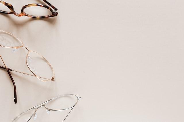 Eyeglasses For Vision