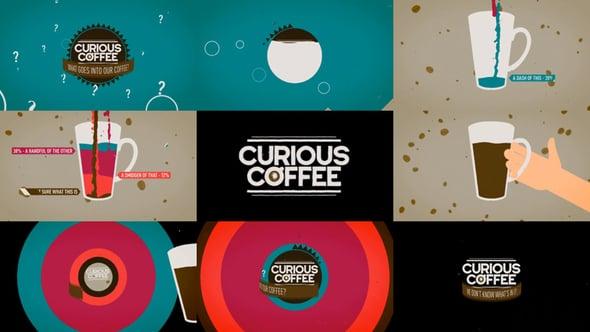 Curious Coffee